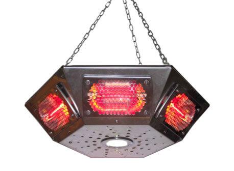 outdoor heatings