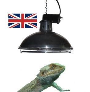 Reptile and Vivarium Heating